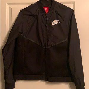 WOMENS Nike sportswear jacket